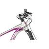 Liv Hail 1 Rower górski Full Suspension Kobiety srebrny